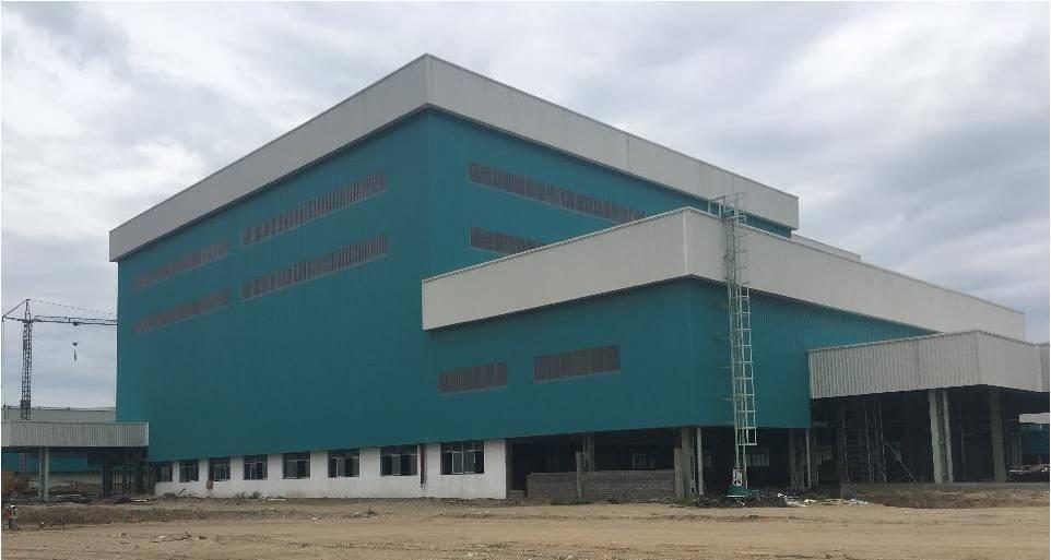 Hariharan Foundations (P) Ltd